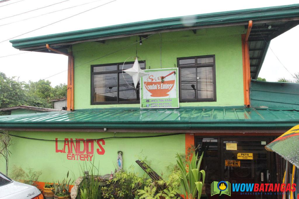 Landos eatery lomi house img1103g malvernweather Images