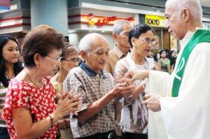 grandparents day celebration at sm city lipa