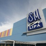 sm city lipa