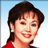 Governor Vilma Santos Recto of Batangas
