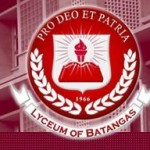 lyceum of the philippines university batangas