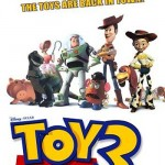 toy story 3 at SM City Lipa