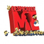 Despicable Me (3D) at SM City Batangas