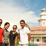 WOWBatangas Team goes to Malabrigo Lighthouse