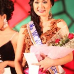 Miss WOWBatangas - LPU - Mary Jewel Punzalan
