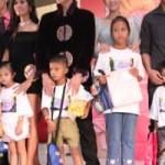 Mr and Ms LPU Batangas