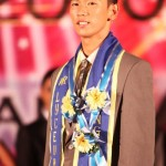 Mr. Congeniality - Jayson Tiu