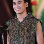 Mr. Photogenic - Jowell Christian de los Reyes