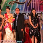 Mr. and Miss Lyceum 2010 3rd Runners-Up - Paul Edward Macomb and Mary Ruth Reyes