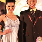 Mr. and Miss Lyceum 2010 winners
