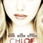 Chloe at SM City Batangas Cinema
