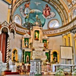 San Sebastian Cathedral, Lipa City (2)