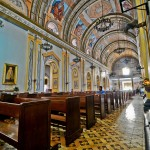 San Sebastian Cathedral, Lipa City (3)