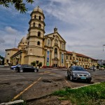 San Sebastian Cathedral, Lipa City (4)