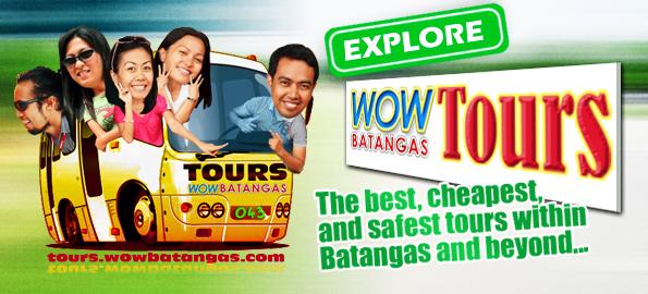 wowbatangas tours