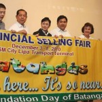 Batangas Trade Fair 2010