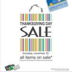 Thanksgiving Sale at SM City Lipa