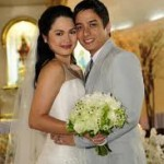Judy Ann and Ryan wedding in San Juan Batangas