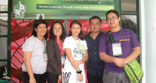 Join us at the Marketing and PR Congress at De La Salle Lipa – January 29, 2011