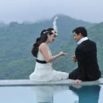 Ogie and Regine Wedding in Nasugbu