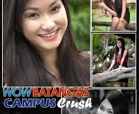 Who will be the WOWBatangas Campus Crush for the Month of January?