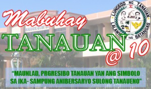 tanauan city founding aniversary