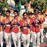 Talisay Marching Band Competition 2