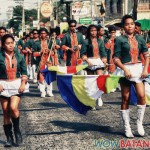 Talisay Marching Band Competition 3