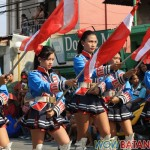 Talisay Marching Band Competition 6