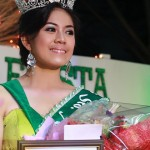 Wisezel Arcillas is Miss Sto. Tomas 2011