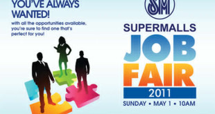 Labor-Day-Job-Fair-2011-at-SM-City-Lipa-1
