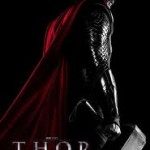 THOR movie at SM City Lipa Cinema