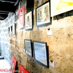 Art Gallery in Casa Conchita