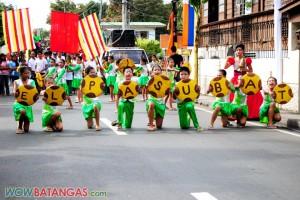 El Pasubat Festival Grand Parade