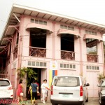 Estacio Ancestral House