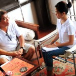 Interview with Arch. Robert Arambulo