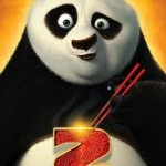 Kung Fu Panda 2 at SM City Lipa Cinemas