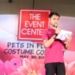 Pets in Flower Costume at SM City Batangas (4)