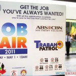 SM City Batangas Job Fair
