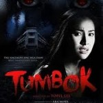Tumbok movie - Christine Reyes