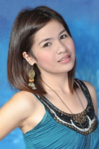 CHERRY ANN ALIWALAS - BRGY. CALANTAS