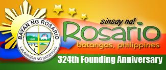 rosario-batangas-founding-aniversary