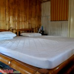 ventilated rooms