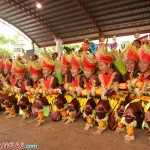 1ST PLACE - Sto. Nio Formation and Science School - Day class
