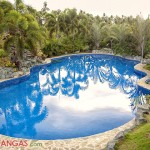 Cintai large swimming pool