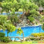 Cintai - Corito's Garden pool area