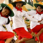 Itlugan National High School dancers (14)