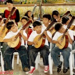 Rosario West Central School Rondalla Group