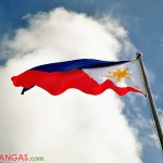 SM City Batangas Flag Raising Ceremony - Philippine Independence Day Celebration
