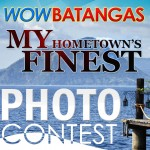 WOWBatangas Photo Contest Finalists